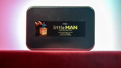 Paul Harris Presents Little Man by Paul Harris - Magic Tricks