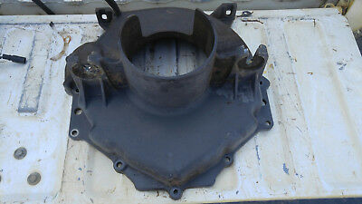 OMC Sterndrive Chevrolet Engine Bell Housing 2.5 3.0 4.3 5.7