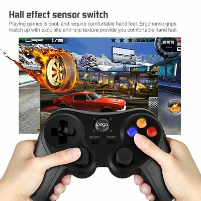IPega PG9087 wireless bluetooth game pad contrôleur Phone Holder For Android☃ ❉