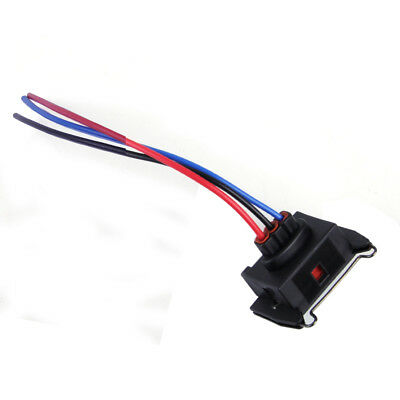 IGNITION COIL PACK Wiring Harness Connector For Ford Mazda