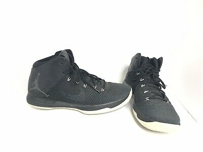 00e0007b921c Air Jordan XXXI 31 Black Cat Basketball Shoes Anthracite SZ 13 ( 845037-010  )