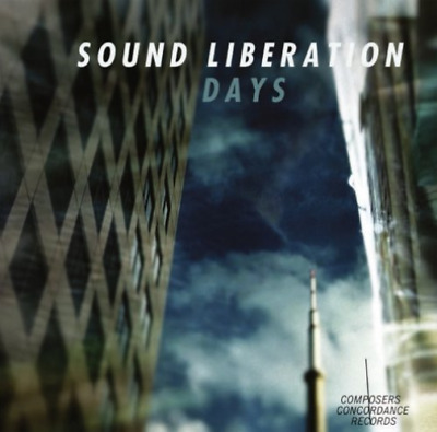 Sound Liberation-Days (US IMPORT) CD NEW