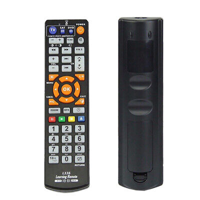 Universal Smart Remote Control Controller With Learn Function For TV CBL DVD HOT