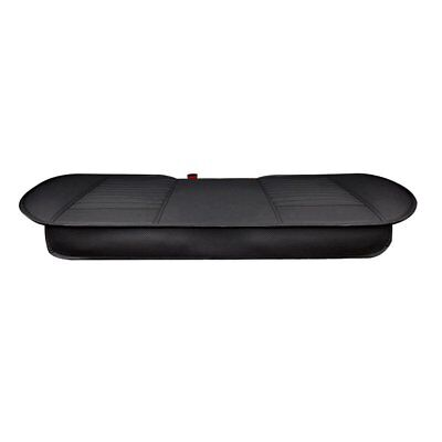 Backless Car Seat Breathable Mat Non-slip Vehicle Back Rear Seat Cover CushionHL