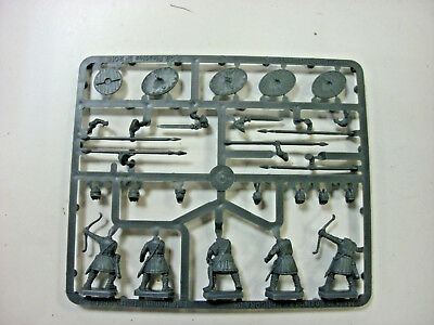 GBP009 Gripping Beast 28mm Late Roman Infantry x5 (1 sprue) New Plastic FREE P&P
