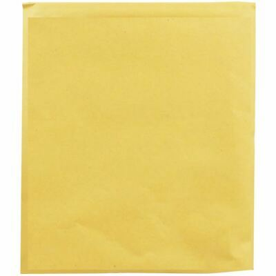 6 Bubble Padded Postal Mailer Bags Lined Envelopes Peel and Seal 14x24cm Packing