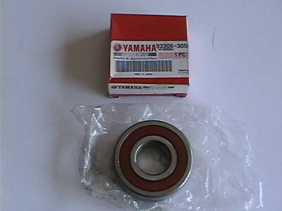 Genuine Yamaha Rear Wheel Bearing 93306-30562 Fj1200 Fzr1000 Xjr1200 Xjr1300 Gts