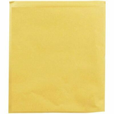 2 Bubble Padded Postal Mailer Bags Lined Envelopes Peel and Seal 28x38cm Packing