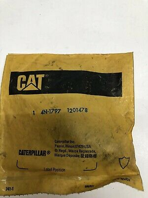 NEW Caterpillar (CAT) 4N-1797 or 4N1797 ADAPTER A