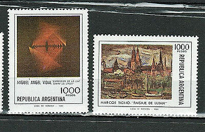 *rare Less Expensive Argentina Liberty Numisbrief 1981 Fdc banknote Coin Cover