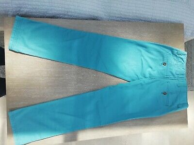 Boden Boys Chino Trousers 26 Reg - New Without Tags