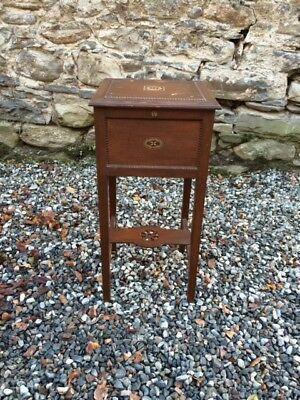 1930's  Sewing Box / Work Box / Stand