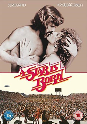 A Star Is Born [DVD] [1976]
