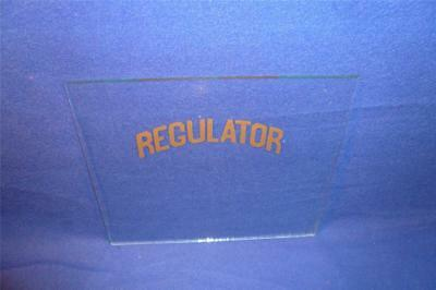 Painted Regulator Glass Calendar School Office Wall Clock Ansonia Sessions Seth