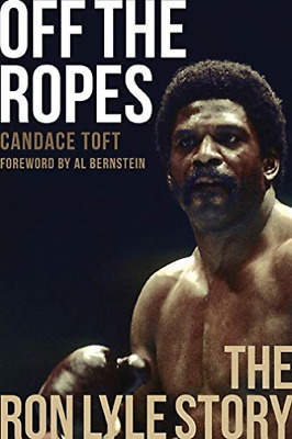 Toft Candace-Off The Ropes Rev/E (US IMPORT) BOOK NEW