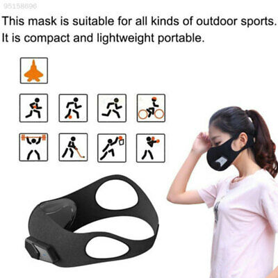 D295 453A Electric Face Mask N95 Daily Life Convenient Smart Anti Dust Mask