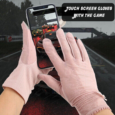 0060 Texting Glove Touch Texting Gloves LH Mittens Short Glove Mobile Phone