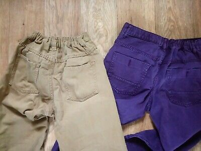 2 X Boys Age 12-13 (Height 152-158cm) Jeans..... Free Postage!!
