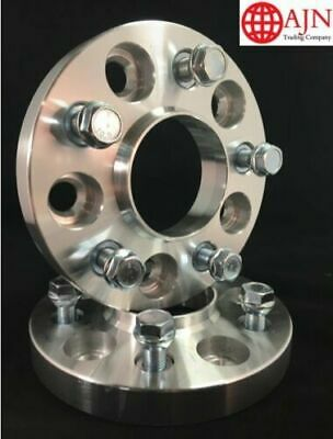 Audi S3 20mm 25mm hiver roue spacer kit 57.1 cb 5x100//112 inc boulons