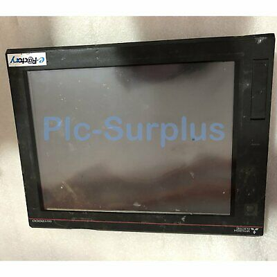 Used MITSUBISHI GT2712-STBA TOUCH PANEL GT2712STBA Fully Tested