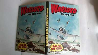 Good - Warlord for Boys 1980 - Various 1979-01-01  D C Thomson