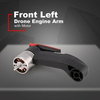 Front Left Drone Engine Arm with Motor Flame Body Shell for DJI Mavic Air df