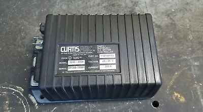 Used Working Curtis Controller 1243-4304