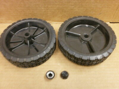 marquette new battery charger wheels # 629-64319