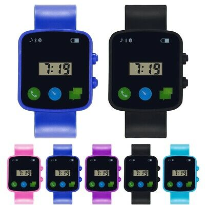 Kids Boy Girls LED Digital Display Watch Sports Aanlog Students Wristwatch Gifts