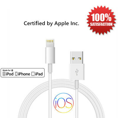 Fast Charging Cables Cords USB Cable For Original iPhone 5C SE 6S 7 8 Plus XSmax