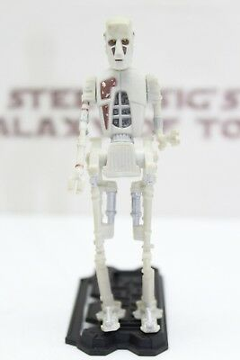 Star Wars Power Of The Force 8D8 Medical Droid Loose Figure