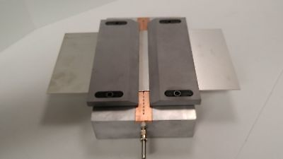 """Welding Testing Fixture-TIG/MIG  8"""" length  (in stock)FREE shipping"""