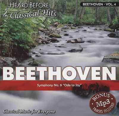 BEETHOVEN / VIENNA Chamber Orchestra - Ode To Joy