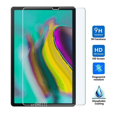 9H Tempered Glass Screen Protector For Samsung Galaxy Tab A 10.1(2019) T510 T515