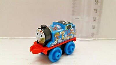 Thomas Minis J18A Breakfast Thomas 38