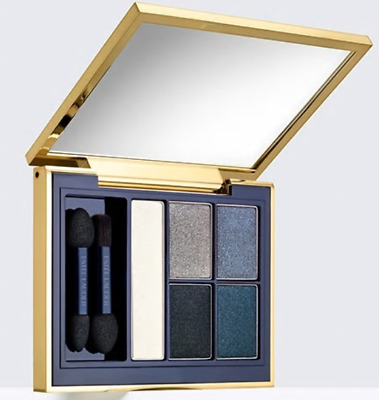 Estee Lauder Sculpting Eye Shadow 5 Color Palette #14