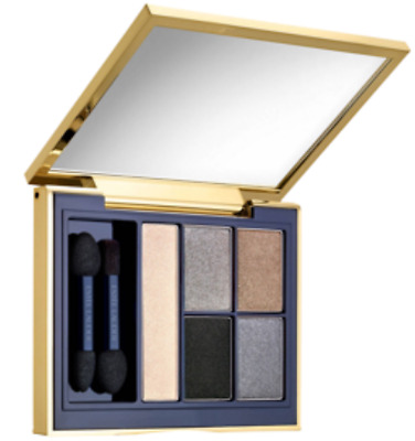 Estee Lauder Sculpting Eye Shadow 5 Color Palette #13