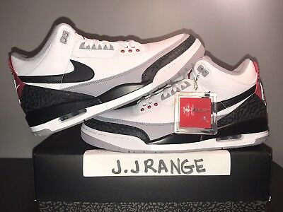 sports shoes 170a6 bc1bc Nike Air Jordan 3 Retro