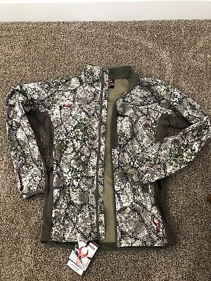 167db1e306264 NEW Badlands Rev hunting jacket approach Camo M Medium