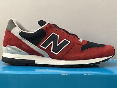size 40 495fd 9931f New Balance 996 J.Crew M996JC4 Men s Size 13 Made In USA Running Shoes