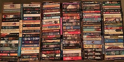 Five books — FANTASY — Mass Market Paperbacks - $5 MIXED UNSORTED Book Lots