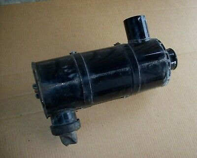 Sullivan Palatek Air Compressor D185Q Parts > Air Cleaner Assy Good Condition