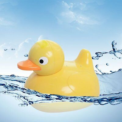 Mini Bluetooth Speaker IPX6 Waterproof Bath Duck Shape Children Playing Tool HD