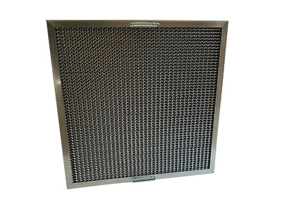 Rangehood Honeycomb Grease Filters Commercial Kitchen Filters 495x495x50 Box(6)