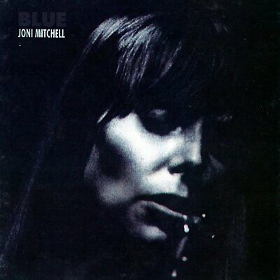 Joni Mitchell - Blue - Vinyl Lp - New