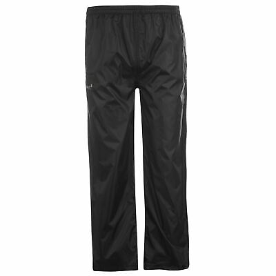 Gelert Womens Waterproof Trousers Packaway Pants Bottoms Robinsons New