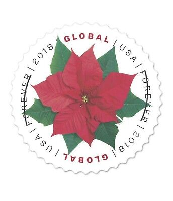 US Global Forever Air Mail Stamp(international reply postage for USA)(SASE)