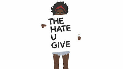THE HATE U GIVE by Angie Thomas (-P-D-F++E-PUB 2017) INSTAND DELIVERY