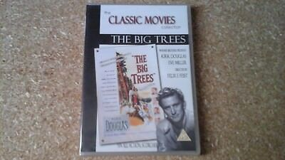 The Big Trees - Kirk Douglas - The Classic Movie Collection (Dvd - Region 2)
