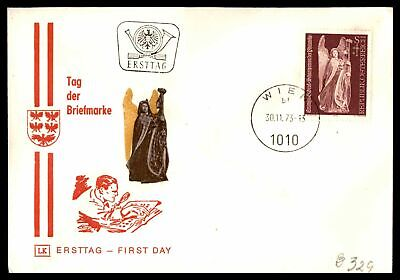 Stamps Mayfairstamps Austria 1968 Kolo Moserm Low Price Europe
